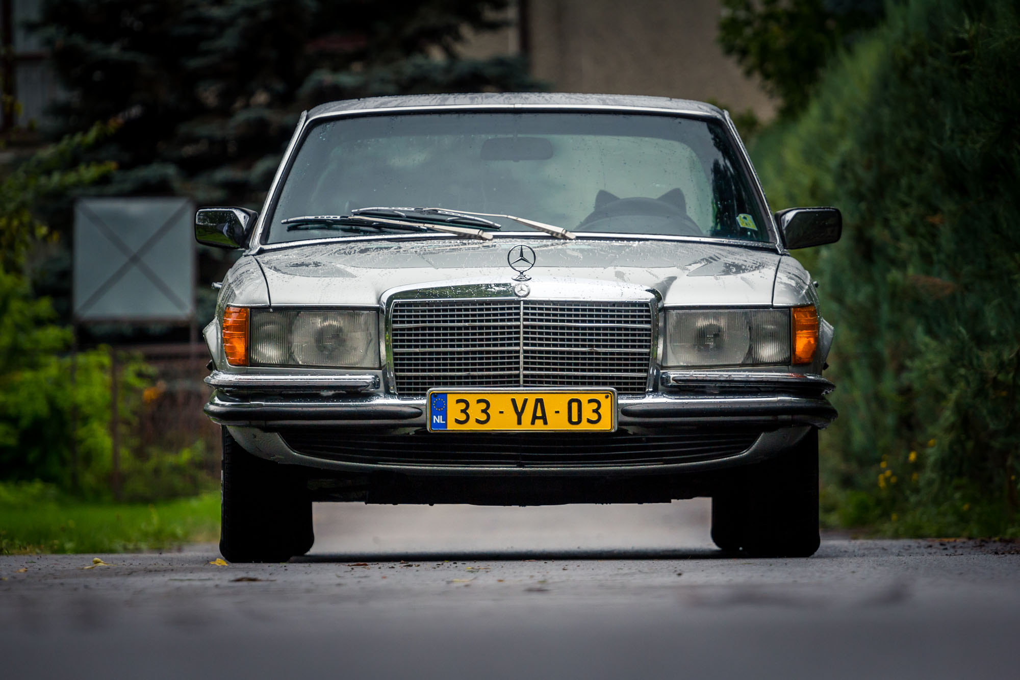 Mercedes benz w116 280se mk classics for Mercedes benz for lease